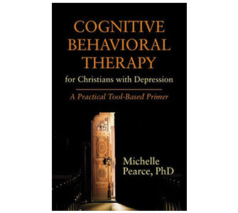 Cognitive Behavioral Therapy for Christians with Depression: A Tool-Based Primer