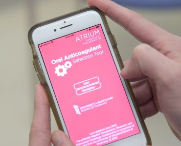 ATRIUM App Photo