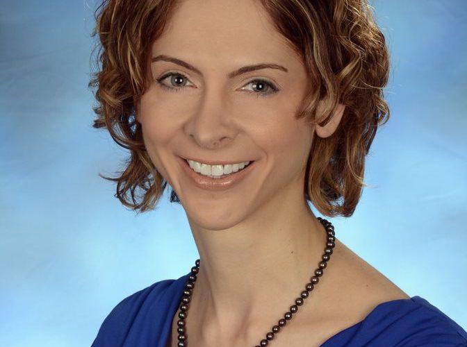 Dr. Michelle Pearce